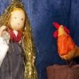 Die ersten Aufführungstermine für das kommende Jahr stehen bereits fest – und auch noch in der Vorweihnachtszeit wird an der Marionettenbühne im Schloss von Kirchberg/Jagst gespielt: Frau Holle – ein […]