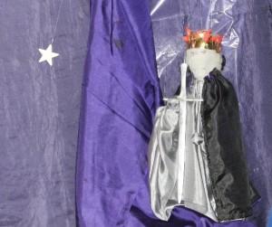 Marionettentheater - Der Herr der Nacht