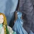 """""""Die Nixe im Teich""""– dieses schon fast lyrische Märchen der Gebrüder Grimm spielt die Marionettenbühne im Schloss von Kirchberg/Jagst in ihrem aktuellen Programm. Die Elementarwesen möchten zwar durchaus gerne eine […]"""