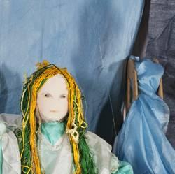 Marionettentheater: Die Nixe im Teich - Ausschnitt 3