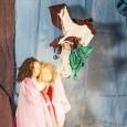 Nach der heizungsbedingten Winterpause haben die Marionetten im Schloss wieder ein neues Märchen pünktlich zum Kirchberger Büchermarkt auf die Bühne gebracht. Schneeweißchen und Rosenrot gehört zu den beliebtesten und bekanntesten […]